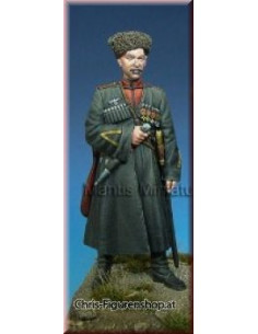 German Cossack Officer