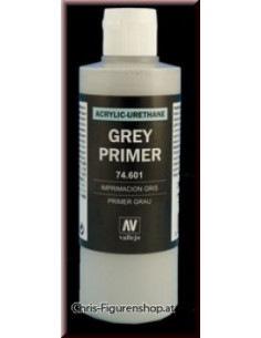 Surface Primer Grey (200 ml)