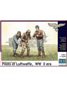 Pilots of Luftwaffe